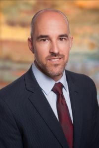 Derek Adams, Torrey Pines Bank